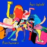 Free Humans | CD