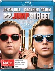 22 Jump Street | Blu-ray