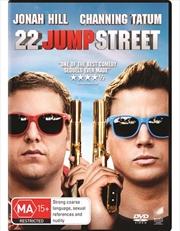 22 Jump Street | DVD