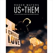 Us And Them | Blu-ray