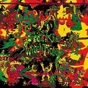 Monsters Eating People Eating Monsters | Vinyl