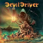 Dealing With Demons Volume 1 | CD