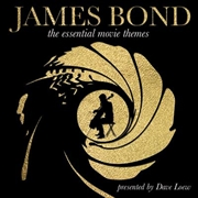 James Bond - Essential Themes | CD