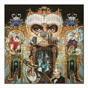 Dangerous - Michael Jackson 1000 Piece Puzzle  (SANITY EXCLUSIVE) | Merchandise