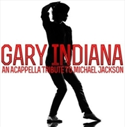 Acappella Tribute Michael Jackson | CD