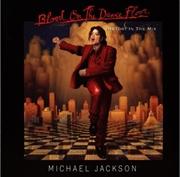 Blood On The Dance Floor | CD