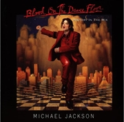 Blood On The Dance Floor / History In The Mix   CD