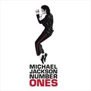 Number Ones | CD