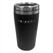 Friends Travel Mug Stainless Steel | Merchandise