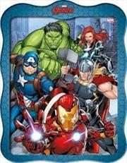 Avengers | Books