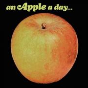 An Apple A Day | CD