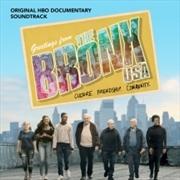 Bronx USA | CD