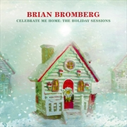 Celebrate Me Home - The Holiday Sessions | CD