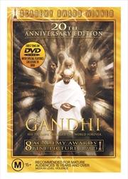 Gandhi | DVD
