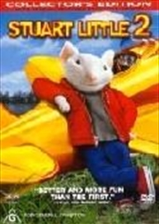 Stuart Little 2 | DVD