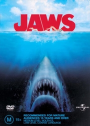 Jaws - 25th Anniversary Collector's Edition | DVD