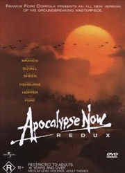 Apocalypse Now Redux | DVD