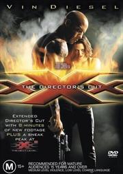 XXX - Xtreme Edition | DVD