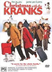 Christmas With The Kranks | DVD