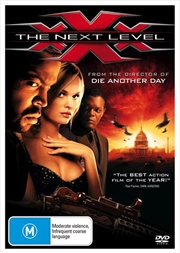 XXX - The Next Level | DVD