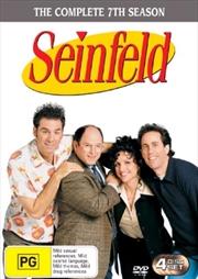 Seinfeld - Vol 06 (DVD) | DVD