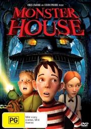 Monster House | DVD