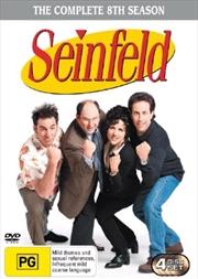 Seinfeld - Vol 07 (DVD) | DVD
