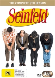 Seinfeld - Vol 08 | DVD