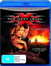 XXX - The Next Level | Blu-ray