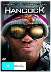 Hancock | DVD
