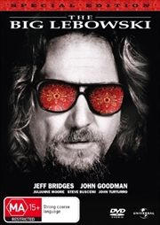 Big Lebowski (Special Edition), The | DVD