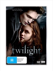 Twilight | DVD