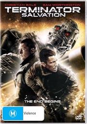 Terminator Salvation | DVD