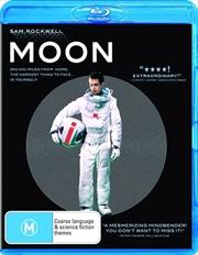 Moon | Blu-ray