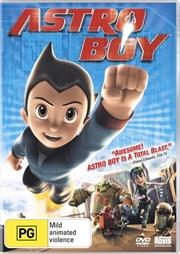 Astro Boy | DVD