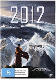 2012 | DVD