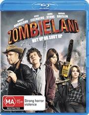 Zombieland | Blu-ray