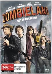 Zombieland | DVD