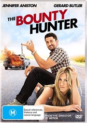 Bounty Hunter, The | DVD