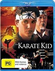 Karate Kid, The | Blu-ray