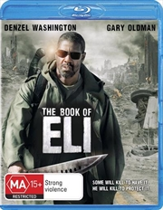 Book Of Eli, The | Blu-ray
