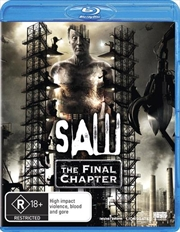 Saw - The Final Chapter | Blu-ray
