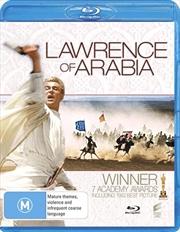 Lawrence Of Arabia | Blu-ray