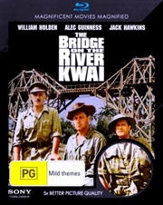 Bridge On The River Kwai, The | Blu-ray