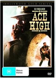 Ace High | DVD