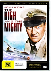 High And The Mighty, The | DVD
