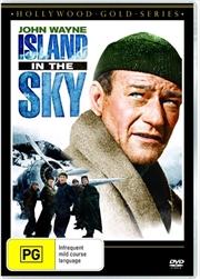 Island In The Sky | DVD