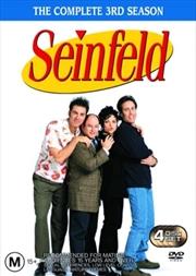 Seinfeld - Vol 02 (DVD) | DVD