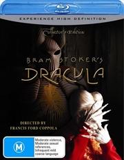 Bram Stoker's Dracula | Blu-ray