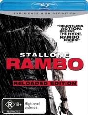 Rambo | Blu-ray